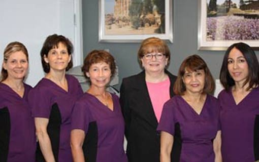 Bridgewater NJ Dental Staff