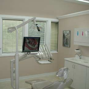 Dentist Bridgewater NJ